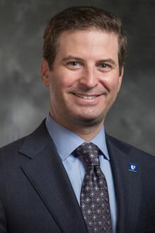 Sean Pokorney, MD, MBA