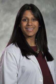 Shalu Bansal, MD