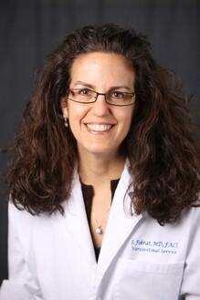 Sharon Fekrat, MD
