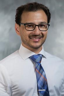Sheylan D. Patel, MD