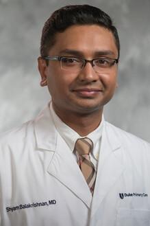 Shyam E. Balakrishnan, MD