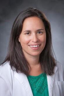 Silvia P. Samanez Larkin, PhD