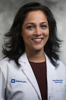 Sona Sharma, MD