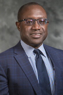 Sonny W. Tucker Jr., MD