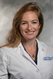 Sophie Wolfe Galson, MD