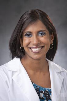 Sreeja M. Natesan, MD