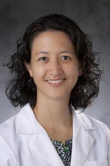 Stephanie A. Eucker, MD, PhD