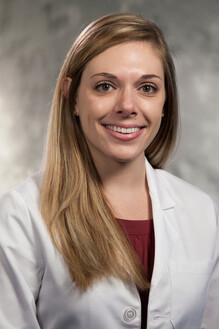 Stephanie LiVecchi, PA-C, MPAP