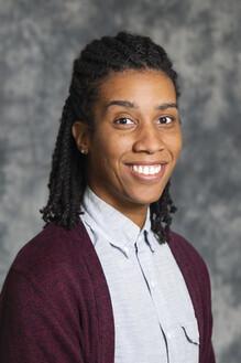 Stephanie Martinez, PA-C, MHS, MSPH