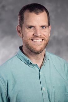 Stephen Mills, DPT, PT
