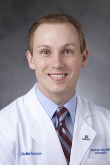 Stephen P. Bergin, MD