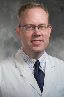 Stephen P. Peterson, MD
