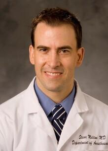Steve Melton, MD