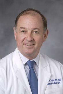 Steven N. Vaslef, MD, PhD