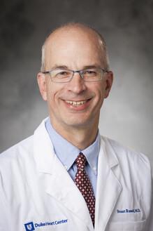 Stuart D. Russell, MD