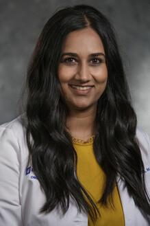 Subhratha Maredia, MD
