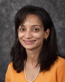Sujata V. Ghate, MD