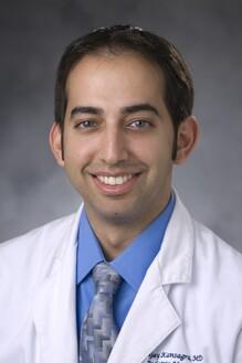 Sujay Kansagra, MD