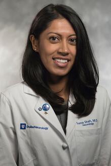 Suma Shah, MD