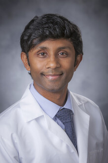Sundhar Ramalingam, MD
