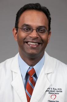 Sunil V. Rao, MD