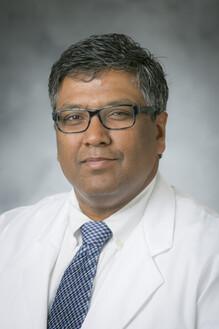 Suresh Agarwal, MD, FACS, FCCP