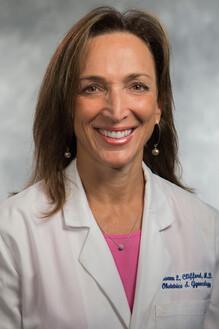 Susann L. Clifford, MD