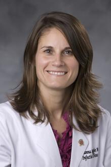 Susanna Naggie, MD, MHS