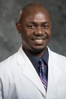 Sutoidem Akpanudo, MD, PhD, MPH