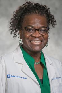 Sylvie K. Hill, PA-C, MHS, MS
