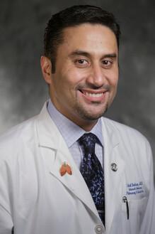 Talal Dahhan, MD, MSEd