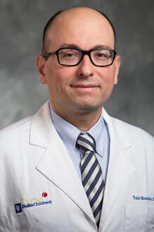 Talal I. Mousallem, MD