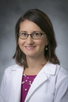 Tamara Fitzgerald, MD, PhD, FACS