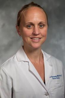 Tara Herrmann, PA-C, MHS