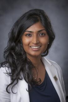 Tarannum Jaleel, MD