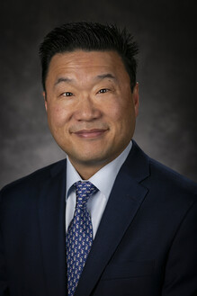 Terry Kim, MD