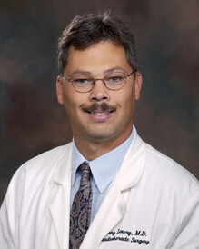 Terry S. Lowry, MD