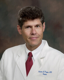 Theodore N. Pappas, MD