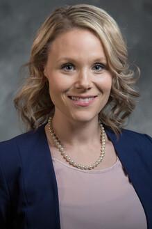 Theresa Hallenen, CHT, MS/OTR