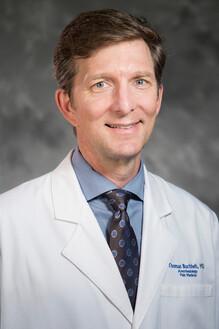 Thomas E. Buchheit, MD