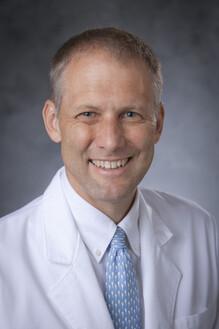 Thomas E. Stinchcombe, MD
