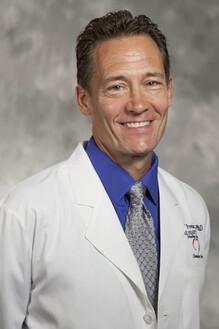 Thomas J. Povsic, MD, PhD