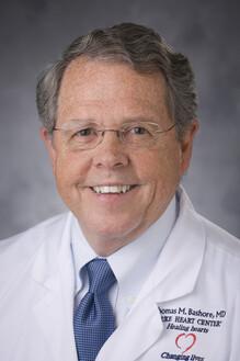 Thomas M. Bashore, MD