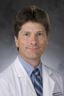 Thomas M. Price, MD