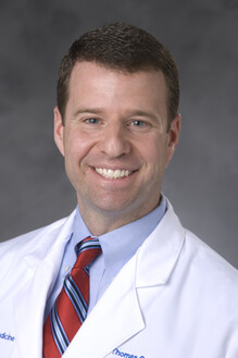 Thomas A. Owens, MD