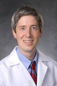 Thomas Van de Ven, MD, PhD