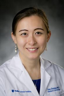 Tian Zhang, MD