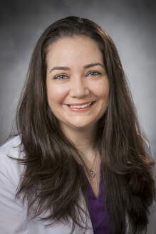 Tiffany Lynn Covas, MD, MPH