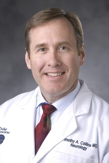 Timothy A. Collins, MD