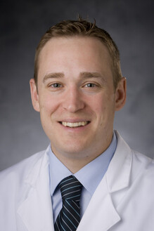 Timothy J. Amrhein, MD